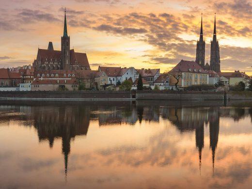 Wrocław dla turysty