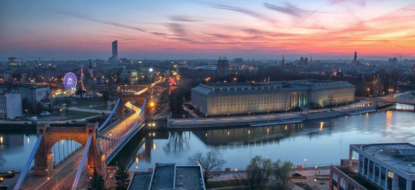 Wrocławski rynek pracy