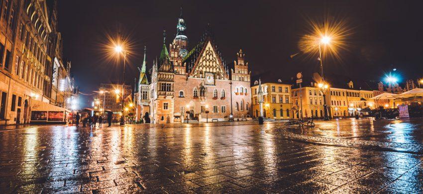 Atrakcje we Wroclawiu